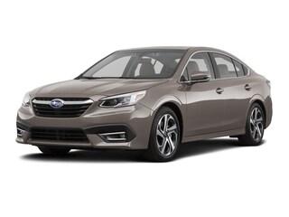 New 2021 Subaru Legacy Limited Sedan For Sale in Troy, NY