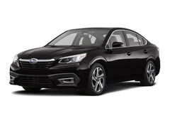 New 2021 Subaru Legacy Limited Sedan Morgantown, VW