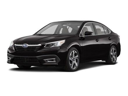2021 Subaru Legacy Limited Sedan B9804