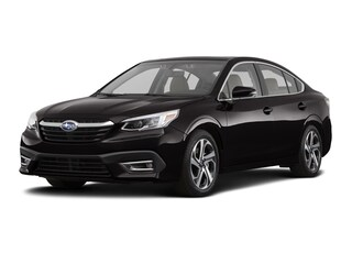 New 2021 Subaru Legacy Limited Sedan