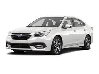 New 2021 Subaru Legacy Limited Sedan Westerly RI