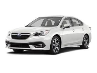 2021 Subaru Legacy Limited Sedan