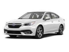 New 2021 Subaru Legacy Limited Sedan for sale in Sellersville