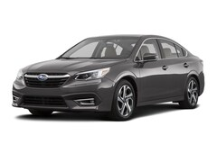 New 2021 Subaru Legacy Limited Sedan For sale in Pittsburgh, PA