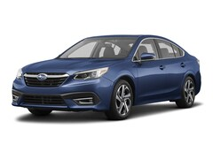 New 2021 Subaru Legacy Limited XT Sedan Morgantown, VW
