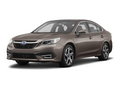 New 2021 Subaru Legacy Limited XT Sedan for Sale in Hillsboro, OR, at Royal Moore Subaru