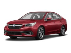 New 2021 Subaru Legacy Limited XT Sedan in Lewiston, ID