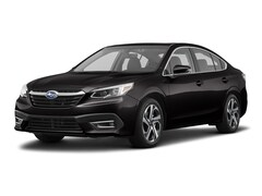 New 2021 Subaru Legacy Limited XT Sedan for Sale in Grand Junction CO