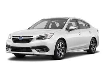 2021 Subaru Legacy Sedan