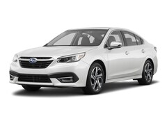 New 2021 Subaru Legacy Limited XT Sedan for sale in Sellersville