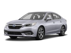 New 2021 Subaru Legacy Limited XT Sedan For Sale in Jacksonville