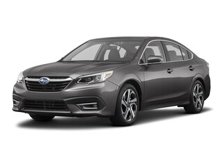 New 2021 Subaru Legacy Limited XT Sedan