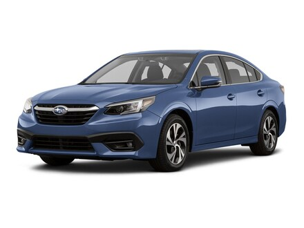 Featured New 2021 Subaru Legacy Premium Sedan for Sale in Hazelton, PA