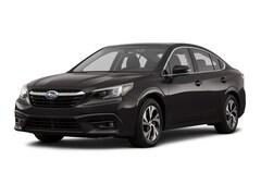 New 2021 Subaru Legacy Premium Sedan for sale near Greenville, NC