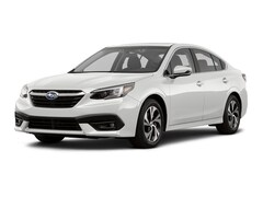 New 2021 Subaru Legacy Premium Sedan for Sale in Plano TX
