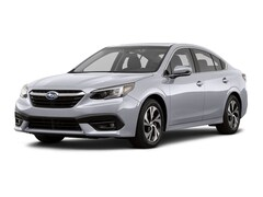 New 2021 Subaru Legacy Premium Sedan for sale in Houston, TX
