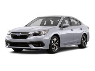 2021 Subaru Legacy Premium Sedan