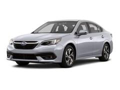 2021 Subaru Legacy Premium Sedan For Sale in Massillon, OH