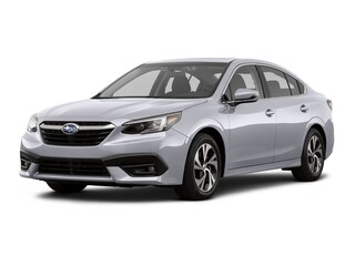 New 2021 Subaru Legacy Premium Sedan For Sale in Troy, NY