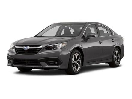 Featured Used 2021 Subaru Legacy Premium Sedan 61922R for sale in Montrose, CO
