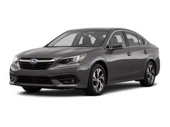 2021 Subaru Legacy Premium Sedan for sale in San Jose at Stevens Creek Subaru