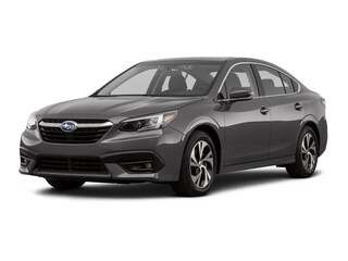 New 2021 Subaru Legacy Premium Sedan in Parsippany, NJ