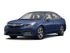 2021 Subaru Legacy Touring XT Sedan for sale in San Jose at Stevens Creek Subaru