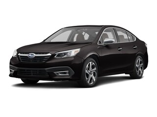 New 2021 Subaru Legacy Touring XT Sedan Fresno, CA