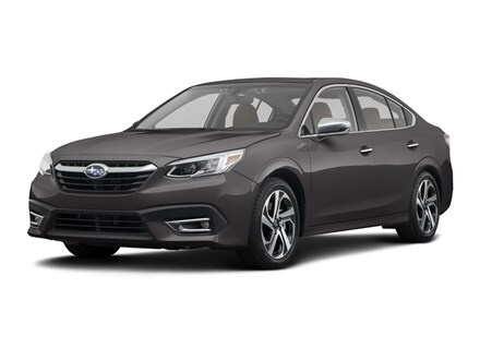 Featured New 2021 Subaru Legacy Touring XT Sedan for Sale in Jamestown, NY