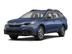 New 2021 Subaru Outback Base Trim Level SUV in Cheyenne, WY
