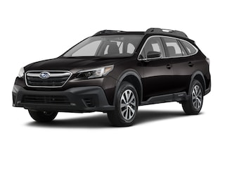 New 2021 Subaru Outback Base Trim Level SUV Fresno, CA