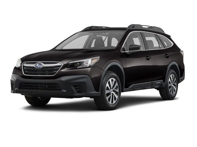 New  2021 Subaru Outback Base Trim Level SUV For Sale Cheyenne WY