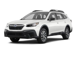 New 2021 Subaru Outback Base Trim Level SUV 4S4BTAAC5M3107477 for Sale near Rochester, NY