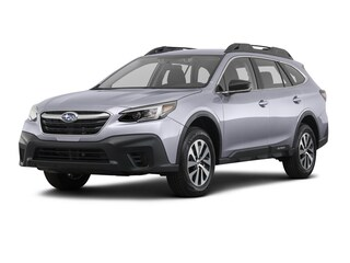 New 2021 Subaru Outback Base Trim Level SUV