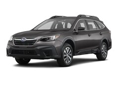 New 2021 Subaru Outback Base Trim Level SUV in Spokane, WA