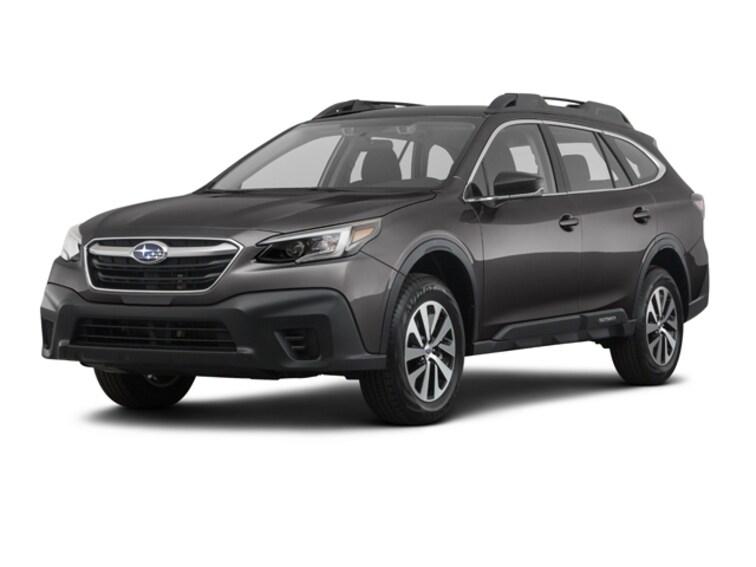 2021 Subaru Outback Base Trim Level SUV