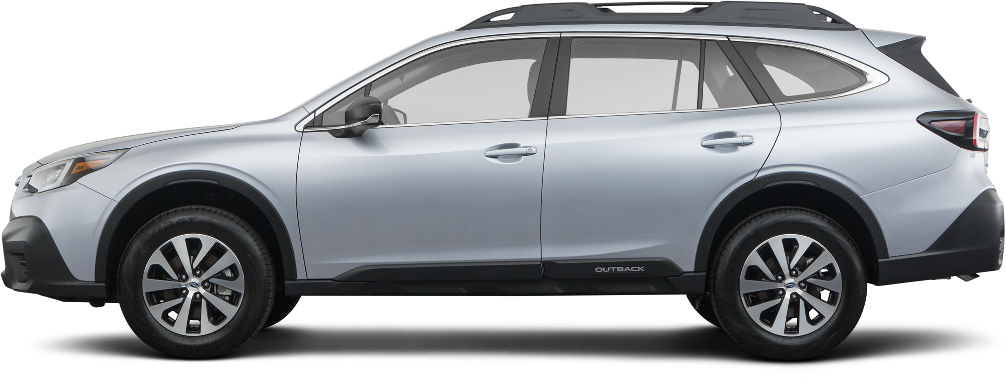 2021 Subaru Outback SUV Base Trim Level