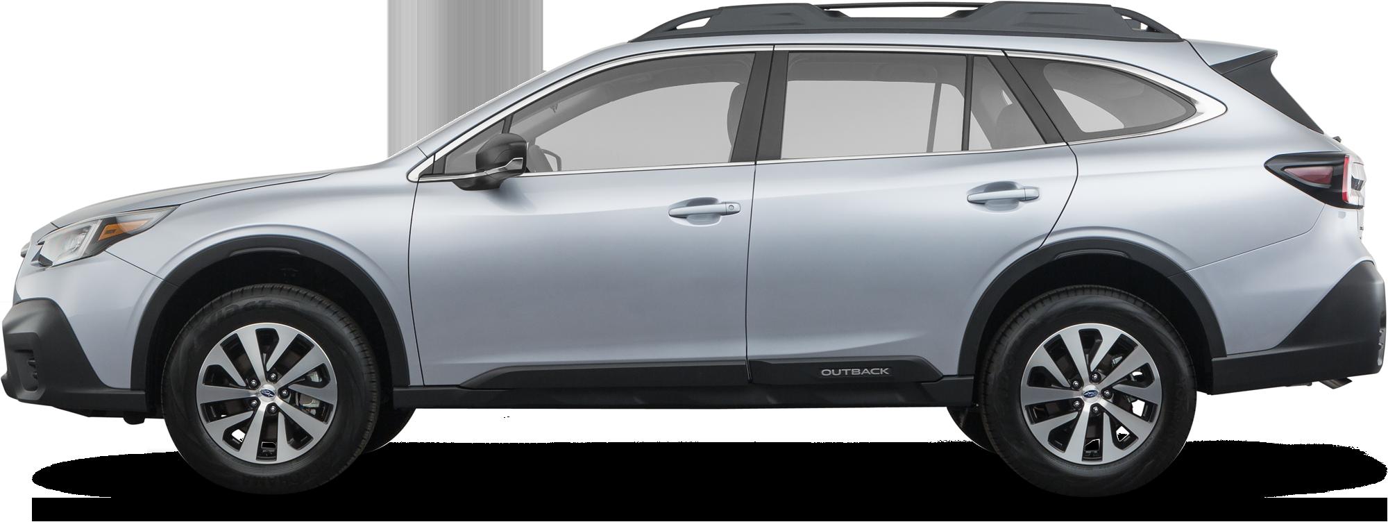 2021 Subaru Outback SUV Base Trim Level
