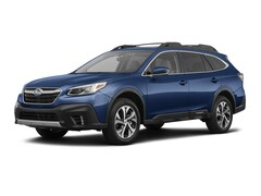 New 2021 Subaru Outback For Sale in Anchorage