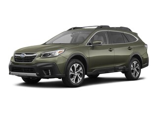 New 2021 Subaru Outback Limited SUV 4S4BTANC2M3114204 for sale in Tallahassee, FL