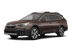 New 2021 Subaru Outback Limited SUV 20961 for sale in Emerson, NJ