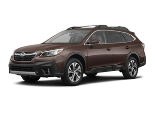 New 2021 Subaru Outback Limited SUV in Parsippany, NJ