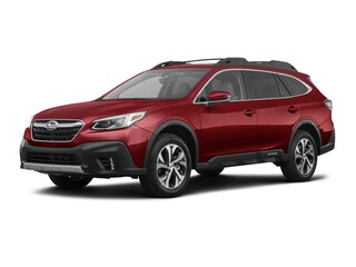 2021 Subaru Outback Limited SUV in Cary, NC