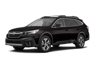 2021 Subaru Outback Limited SUV