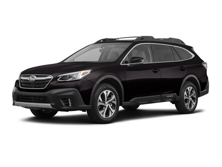 New 2021 Subaru Outback Limited SUV 44193 for sale near Cape Girardeau, MO