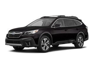 New 2021 Subaru Outback Limited SUV for sale in Franklin, TN