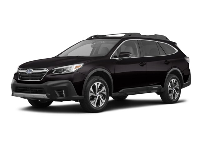 New 2021 Subaru Outback Limited SUV in Limerick, PA