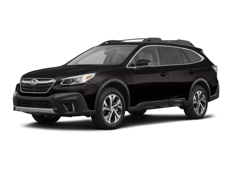 New 2021 Subaru Outback Limited SUV For Sale/Lease Brooklyn, NY