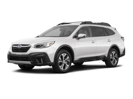 New 2021 Subaru Outback Limited SUV Idaho Falls, ID