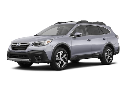 New 2021 Subaru Outback Limited SUV for sale near Manhattan, NY